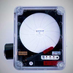 Registrador GráficoRGP-10